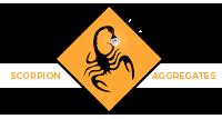Scorpion Aggregates